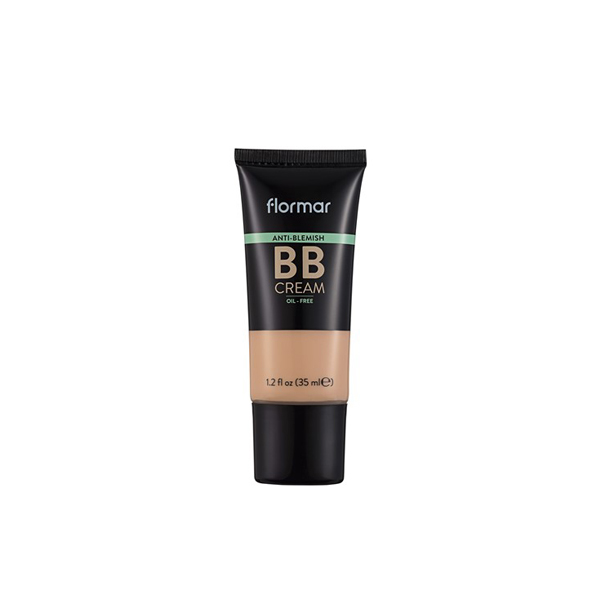 Anti Blemish Bb Cream - Oil Free