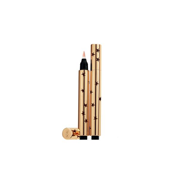 Ysl Yves Saint Laurent Touche Eclat Star Edition Concealer