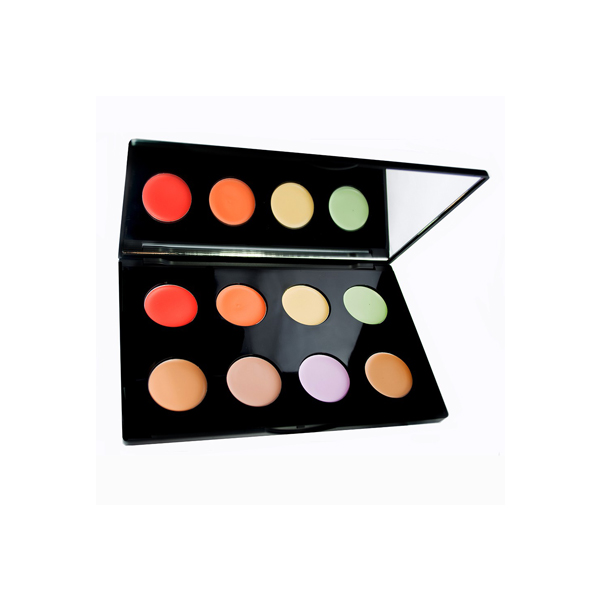 Quickie Fixx Color Correcting Palette