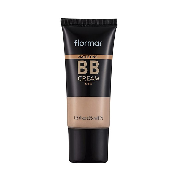 Flormar Mattifying Bb Cream Mattifying