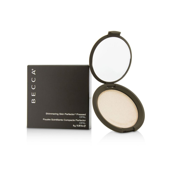 Shimmering Skin Perfect Pressed Powder