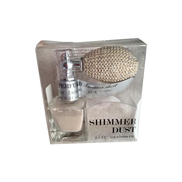 Perfumed Shimmer Dust H&M