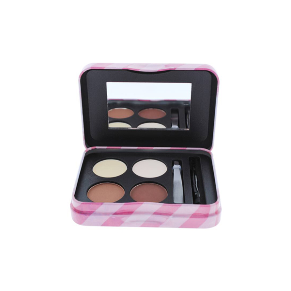 Brow Parlour Complete Eyebrow Grooming Kit