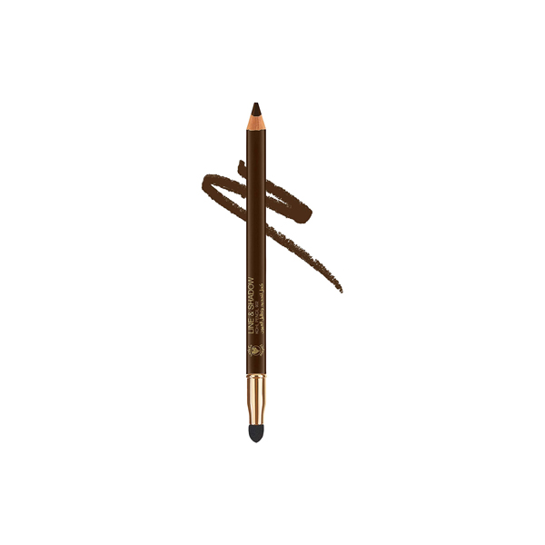 Line And Shadow Kohl Pencil