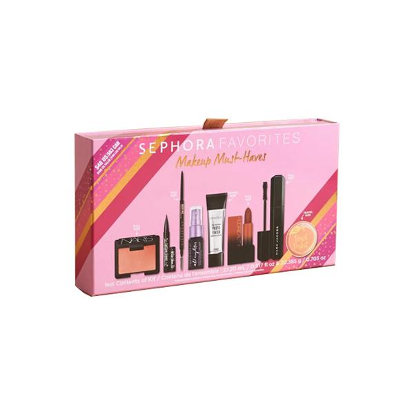 Sephora Favorites Makeup Must Haves (Kit)