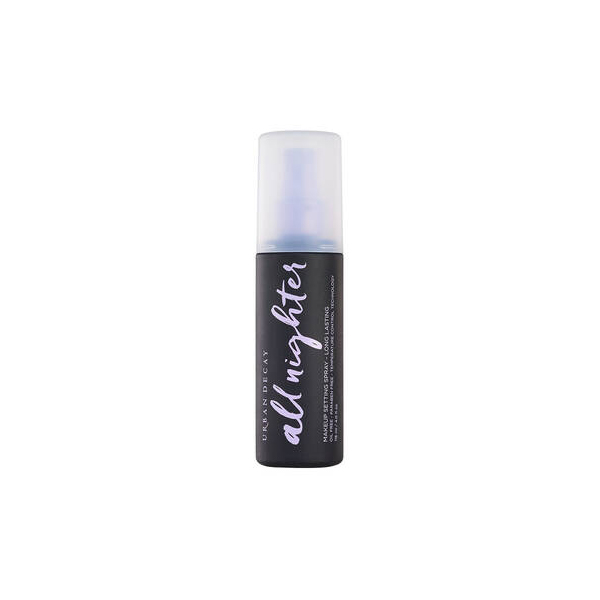 All Nighter Makeup Setting Spray - Long Lasting