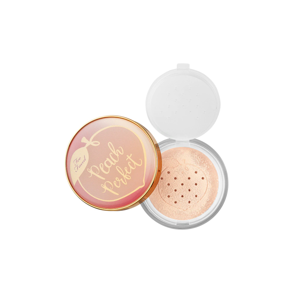 Peach Perfect Mattifying Loose Setting Powder