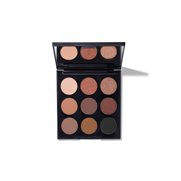 Neutral Territory Artistry Palette