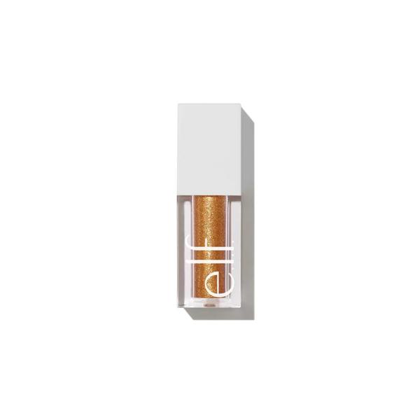 Liquid Glitter Eyeshadow 24k Gold