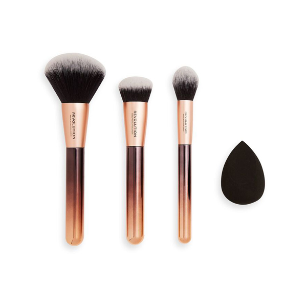 Makeup Revolution London Brush