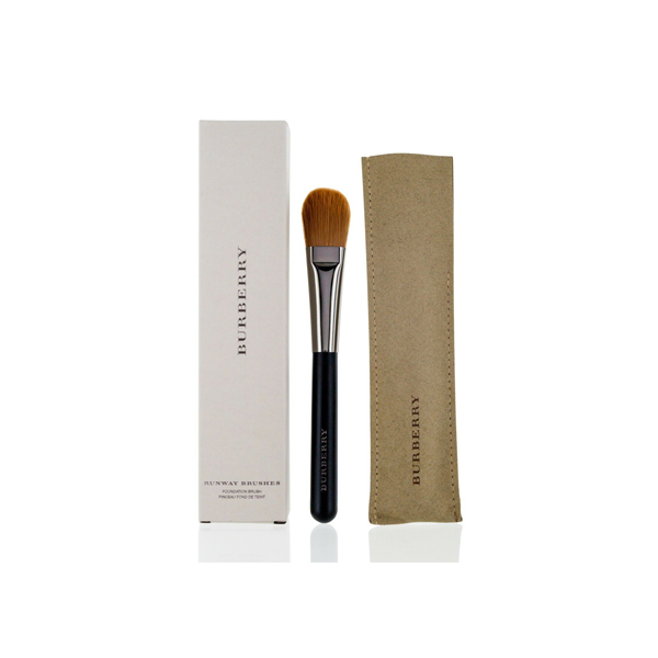 Runway Brushes Foundation Brush