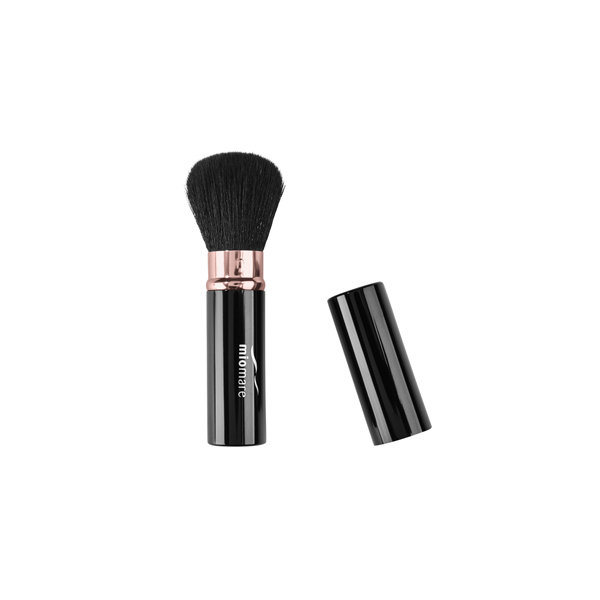 Duo Foundation And Concealer Brush