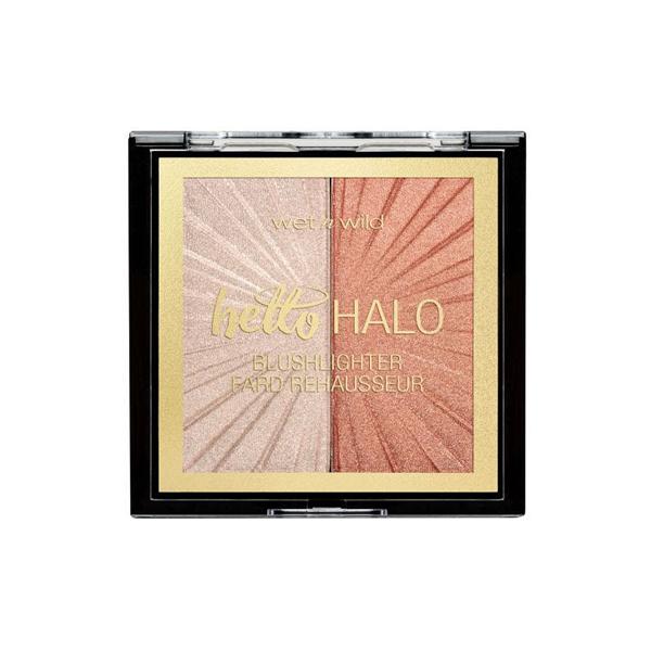 Hello Halo Blush Highlighter