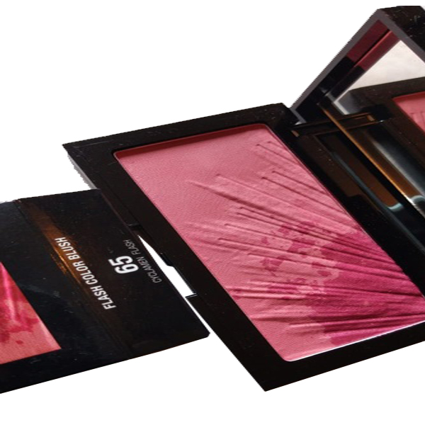 Mystery Seduction Special Edition Flash Color Blush