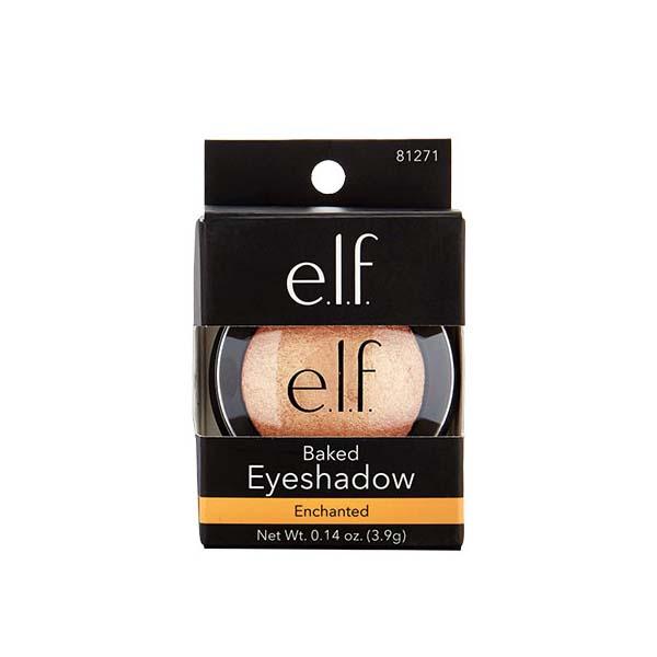 Baked Eyeshadow