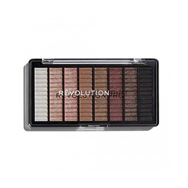 Supreme Captivate Eyeshadow Palette