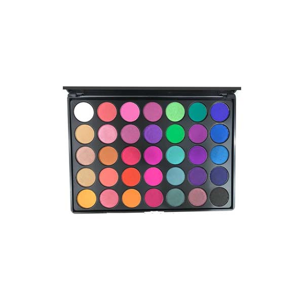 Professional Make Up Eye Palette