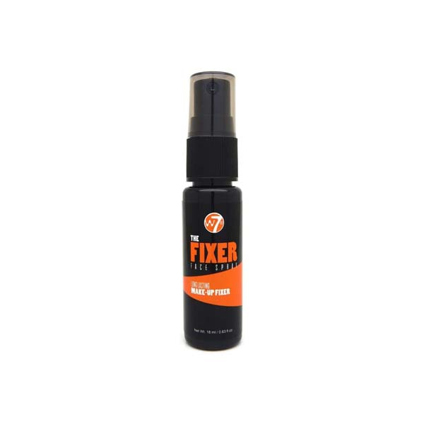 The Fixer Face Spray