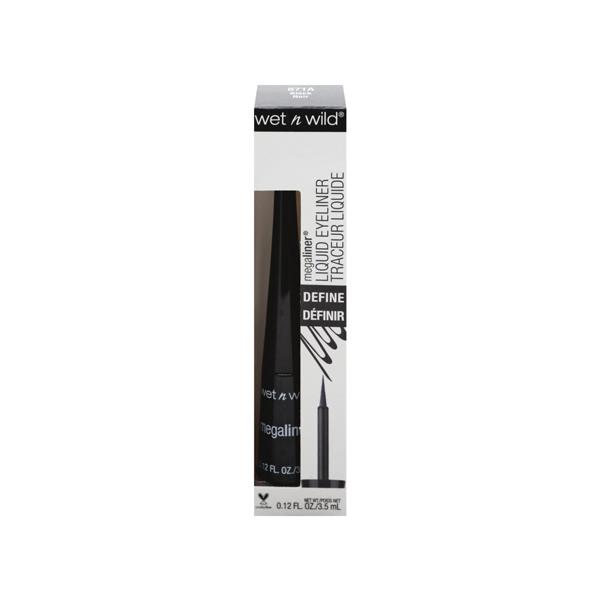 Liquid Eyeliner (Mega Liner)