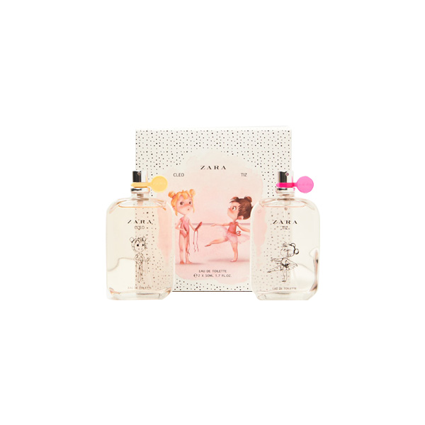 Zara (Cleo & Tiz) Perfumes