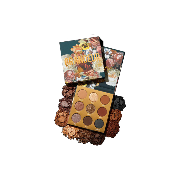 Grandeur Pressed Powder Palette