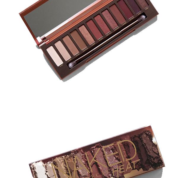 Eyeshadow Palette Urban Decay