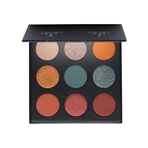 Kylie Cosmetics Pressed Powder Palette