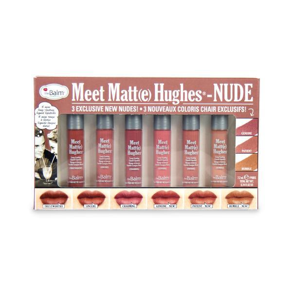 Meet Matte Hughes Nude 3 Exclusive New Nudes