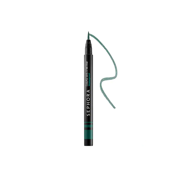 Colorful Wink It Felt Liner Waterproof