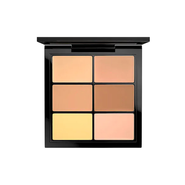 Pro Conceal And Correct Palette