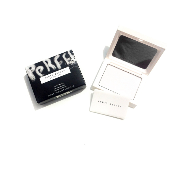 Invisimatte Blotting Powder