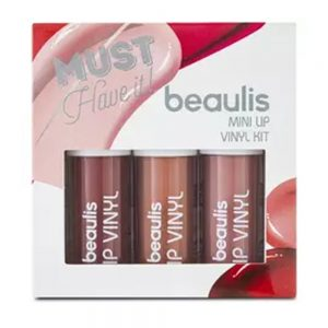 Beaulis Mini Lip Vinyl Kit BK-161