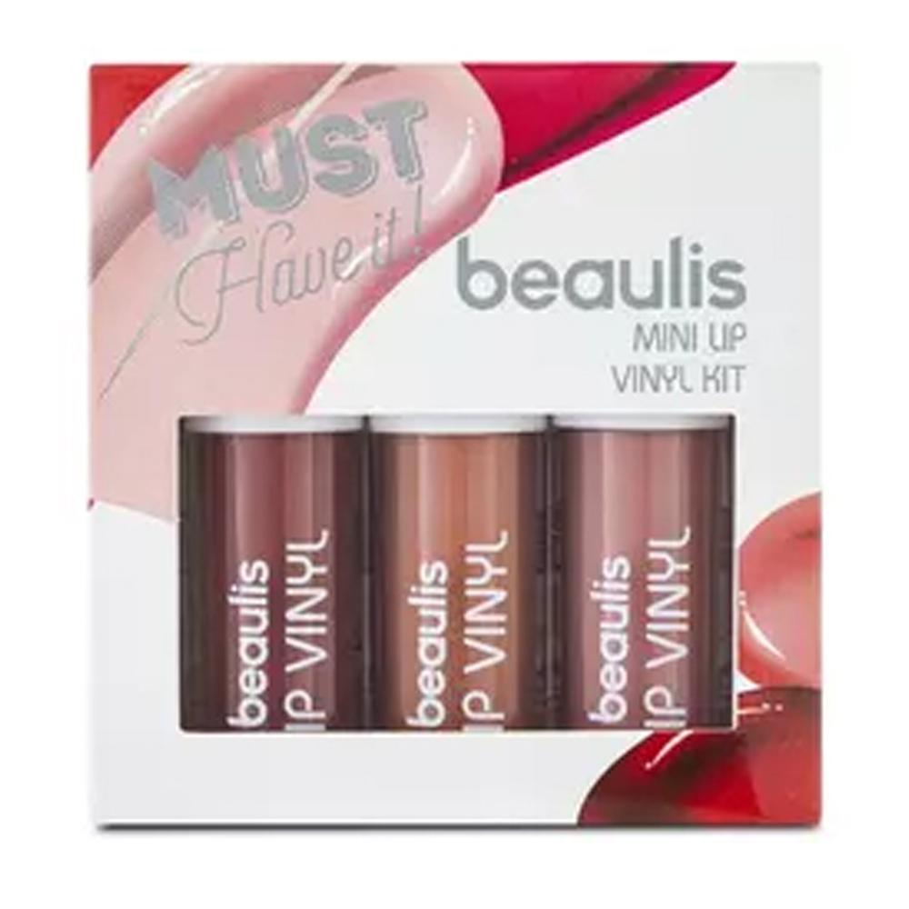Beaulis Mini Lip Vinyl Kit BK-161