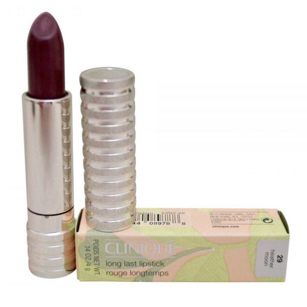 Clinique Long Last Lipstick BK-486