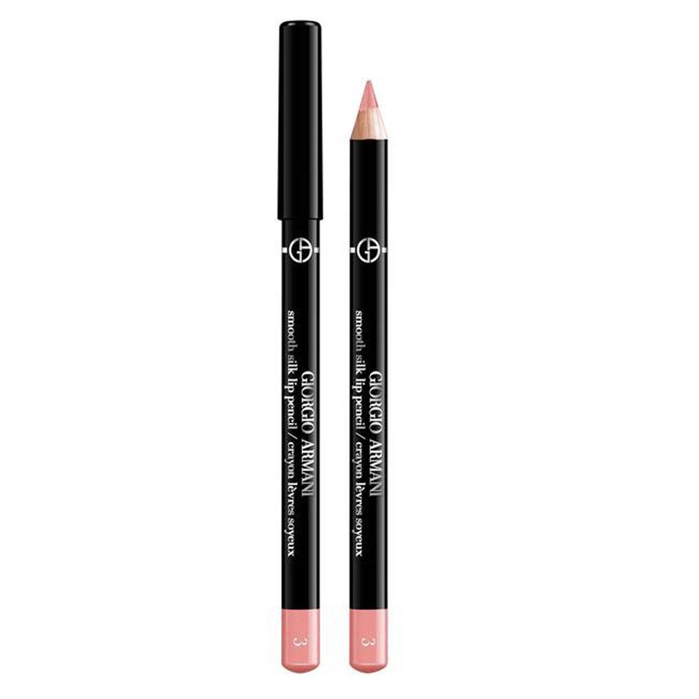 Giorgio Armani Smooth Silk Lip Pencil BK-488