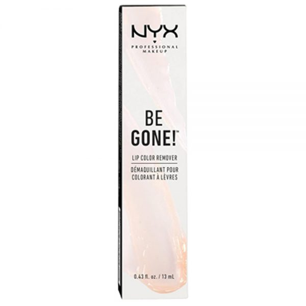 Nyx Lip Color Remover BK-130
