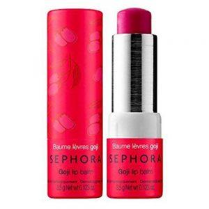 Sephora Peach Lip Balm BK-462
