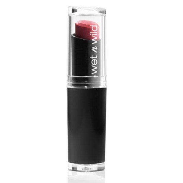 Wet n Wild Mega Last Lip Color BK-465