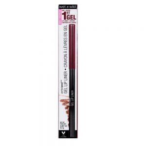 Wet n Wild Perfect Pout Gel Lip Liner BK-508